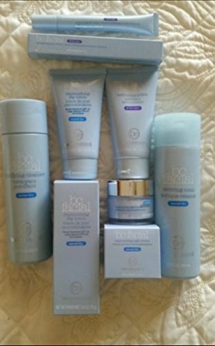 Beauticontrol Spa Facial Normal/Dry Set (6pc)
