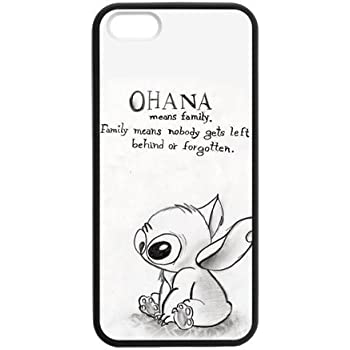 Amazon Com Hot Selling Funny Cute Ohana Classic Family Quote