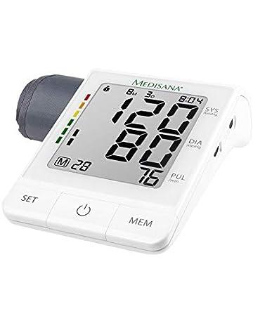 Ahorra en Medisana BU 530 51174 Monitor de Presión Arterial del Brazo Superior, Aplicación,