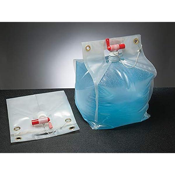 winomo topist 5Gallon//20L Collapsible Water Container Portable Mobile//Emerge...