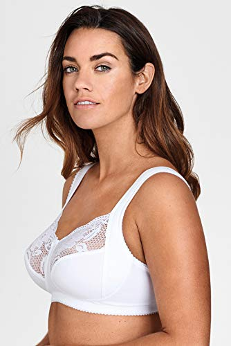 Miss Mary Of Sweden Side Support Bra