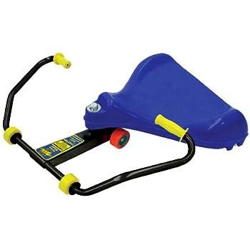 the original sport roller racer blue scooter. Black Bedroom Furniture Sets. Home Design Ideas