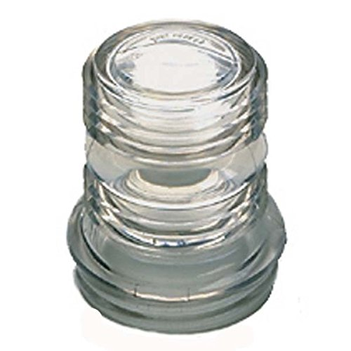 - AMRP-248DPCLR * Perko Spare Round Stern Navigation Light Lens - Clear