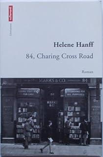 84, Charing Cross Road par Hanff