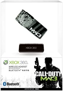 Review Xbox 360 Call of
