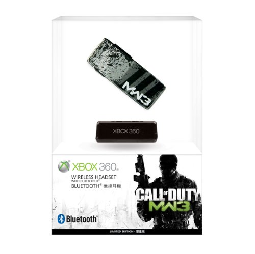 Xbox 360 Call of Duty: Modern Warfare ()