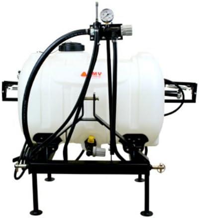 SMV Industries 60 Gallon 3 Point Roll Sprayer