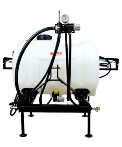 Deluxe Boom Sprayer - 9