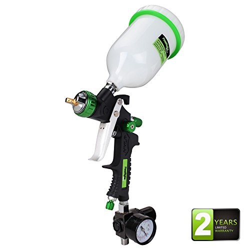 6 Best Gravity Feed Spray Gun Buying Guide