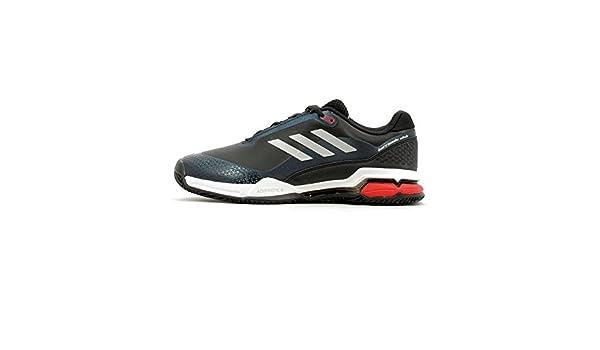adidas Zapatillas Barricade Club Clay Primavera Verano 2018 ...