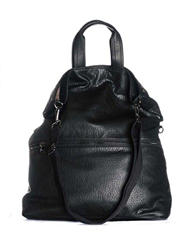 à pour à Napapijri porter noir noir femme l'épaule Sac tTUxnqx7