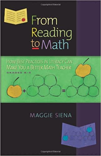 Amazon.com: From Reading to Math, Grades K-5: How Best ...