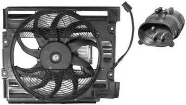 Van Wezel 0639752 Moteur plus H/élice Ventilateur