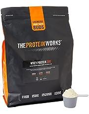 Whey Protein 360 Powder