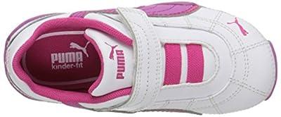PUMA Tune Cat B 2 V Kids Sneaker (Toddler/Little Kid/Big Kid)