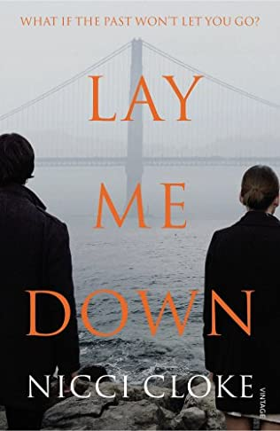 book cover of Lay Me Down