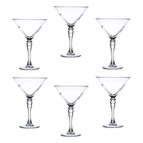 Arcoroc Cardinal Cocktail Martini Elegant