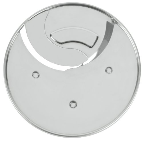 Waring Commercial WFP148 Food Processor Extra-Thick Slicing Disc, 5/16-Inch