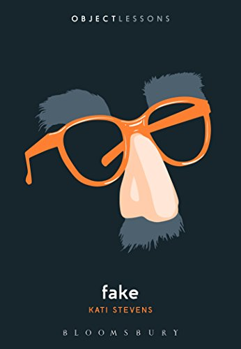 0a15230d70c3 Fake (Object Lessons) - Kindle edition by Kati Stevens. Politics ...