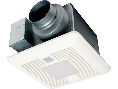 Panasonic Exhaust Fan With Led Light - 8