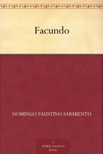 Facundo (Spanish Edition)
