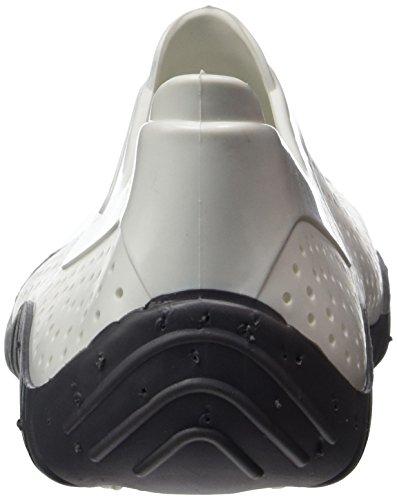 Beco–Escarpines Unisex Weiß