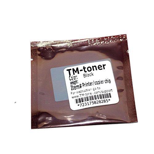 TM-toner © Replacement chip for A03100F Black Imaging Unit Konica Minolta Magicolor 4650EN 4650DN 4690MF 5550 5570 5650EN 5670EN printer (5650en Printer)