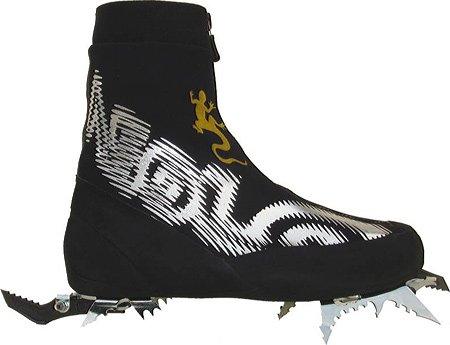 Asolo Comp Xt Boot - Uomo Nero / Argento