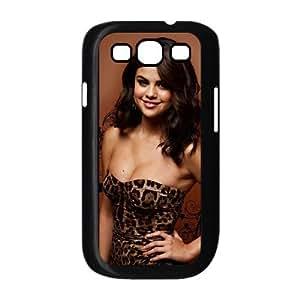 Custom Selena Gomez Back Cover Case for SamSung Galaxy S3 I9300 JNS3-272