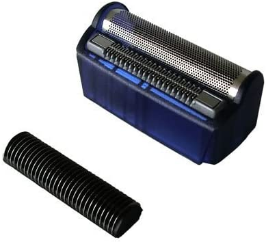 Braun Kombipack 3000 - Cabezal de recambio para afeitadora InterFace Excel e InterFace: Amazon.es: Salud y cuidado personal