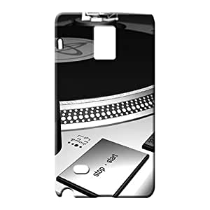 samsung note 4 Series Phone Pretty phone Cases Covers phone cover skin turntable