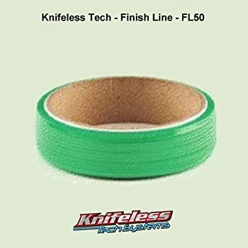 Amazon Com Knife Less Finish Line Vinyl Wrap Cutting Tape