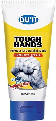 Tough Hands Cream - 3