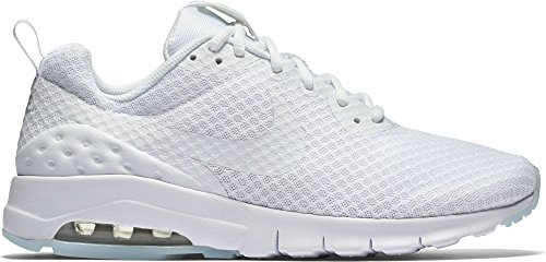 Running white Bianco Donna Scarpe Lw 110 Da Nike white Trail Max Motion Air z0PR0
