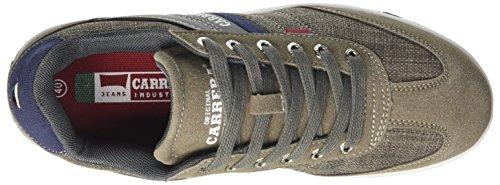 Grigio Mix uomo 01 da Carrera Sneakers oceania Herbert cenere wUxqTvS