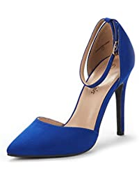 Women's Oppointed-Lacey Pump Shoe