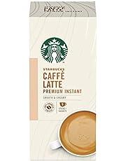 Starbucks Caffè Latte Premium Instant Coffee Mixes 70g