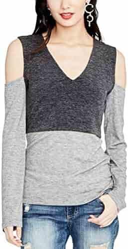 3a4ed4775e8aef Shopping Greys - BOBBI + BRICKA - Blouses & Button-Down Shirts ...