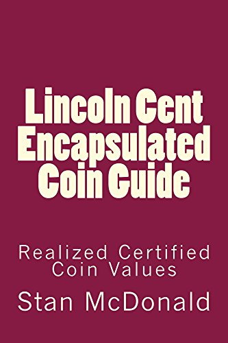 Lincoln Cent Encapsulated Coin Guide