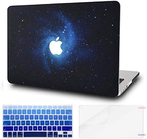KEC MacBook Keyboard Plastic Protector