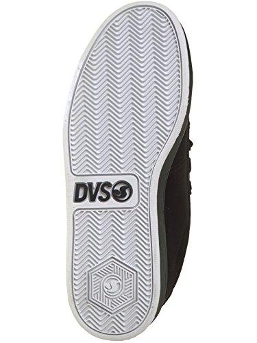 Zapatos Dvs Revival 2 Negro-Blanco-Negro (Eu 48.5 / Us 13 , Negro)