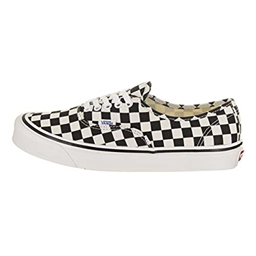 6ee724c9931f67 Vans Unisex Authentic 44 DX (Anaheim Factory) Skate Shoe outlet ...