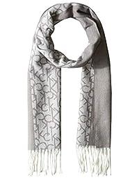 Calvin Klein A8WS4374-033 Bufanda para Mujer