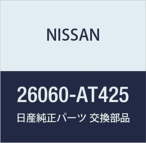 NISSAN(ニッサン) 日産純正部品 ランプアッシー、LH 26060-6A03D B01KTKFVQS -|26060-6A03D
