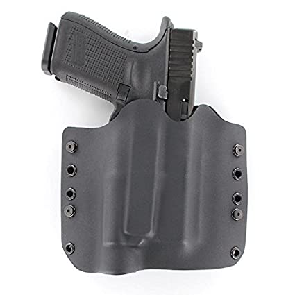 Glock 17 With Light Holster Decoratingspecial Com