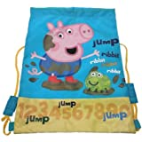 Peppa Pig George TMPEPPA003013 Trainer Bag