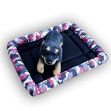 XHX Camas para perros, Colchonetas para mascotas Estera para ...