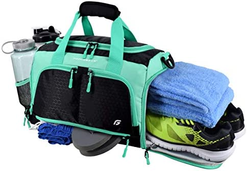 Ultimate Gym Bag 2 0 Compartments product image