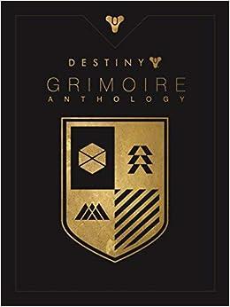 0c62ce8ae68 Destiny  Grimoire Anthology - Dark Mirror (Volume 1)  Amazon.co.uk ...