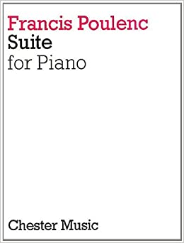 `FULL` SUITE FOR PIANO. first CRIME Western country Ocana